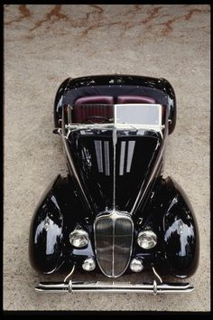 Classic Car Collections