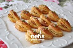 Best Easy Cake : interesting sweet names, Middle Eastern Sweets, Dessert Recipes, Desserts, Baked Potato, Hamburger, Garlic, Tart, Vegetables, Ethnic Recipes