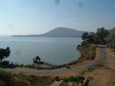 Sulekere/shantisagar Lake, Davanagere