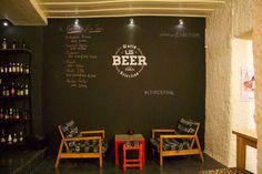 Vai uma cerveja artesanal? Aqui ficam os 10 melhores sítios para beber em Lisboa | SAPO Lifestyle