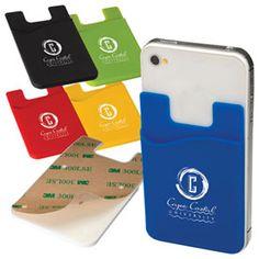 Silicone Tech Pocket