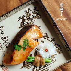 What are you having for lunch? Discover on of Inagiku's best-sellers prepared by Executive Japanese Chef Wararu Hikama! - at Makati Shangri-La, #Manila