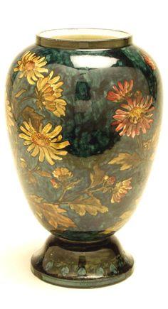 John Bennett Pottery Vase