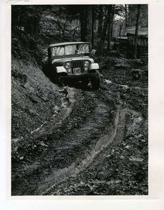 Rita Birgen Ray photo of FNS jeep. Anyone have other FNS memories or photos? Please email me. I would love to see …