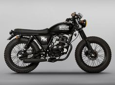 Vintage Motorcycles, Custom Motorcycles, Custom Bikes, Cars And Motorcycles, Mash Cafe Racer, Cafe Racer Bikes, Cafe Racers, Bobber Bikes, Street Tracker