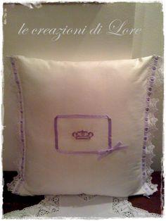 cuscini Lore Cucito Creativo