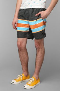 Globe Moonshine Pool Short #urbanoutfitters