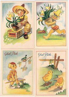 Glad Påsk | Happy Easter