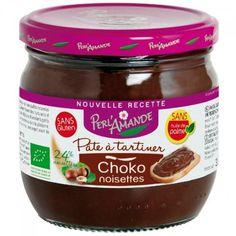 Vous Aimez le Nutella ? 10 Pâtes à Tartiner Bio MEILLEURES Que le Nutella.