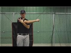 Baseball Training : Baseball Stretches & Warm-Ups