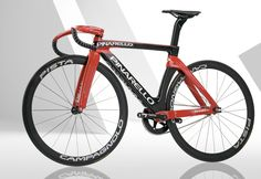 Pinarello MATT Pista.  New track frame developed for the Olympics… this ones for you Dan.