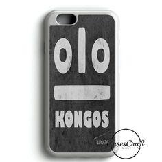 Cover Olo Kongos iPhone 6/6S Case   casescraft