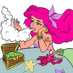 Stoner Ariel