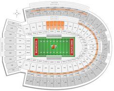 16 Best Ohio Stadium Images Ohio Stadium Ohio Buckeyes