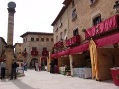 #Cretas Medieval  #Teruel