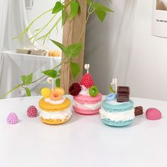 Fancy Candles, Cute Candles, Diy Candles, Soy Wax Candles, Scented Candles, Pillar Candles, Bath Bomb Sets, Candlemaking, Cute Desserts