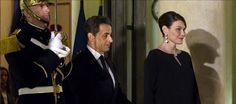 Sarkozy se declara fan de Carla Bruni