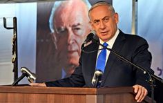 Netanyahu remembers Rabin