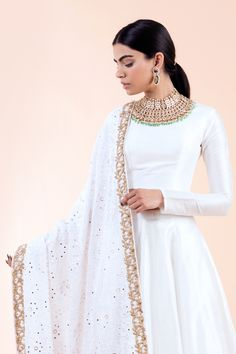 The Classic top x Classic skirt - How To Be Trendy Pakistani Dress Design, Pakistani Outfits, Indian Outfits, Pakistani Fashion Casual, Indian Gowns, Indian Attire, Shadi Dresses, Dresses Dresses, Designer Anarkali Dresses