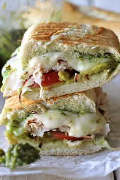 Sandwich recipes that will up your lunch game