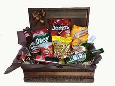 Cestas de bebida SE BEBER NÃO DIRIJA.  Uma cesta para presentear a pessoa especial com muita descontração. www.cestasdecafemarima.com.br (11)2537-4849 / 98942-9461.