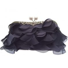 Embellished Clutch Bags, Black Clutch, East Sussex, Evening Bags, No Frills, Gift Guide, Clutches, At Least, Group