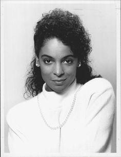 Jasmine Guy 1980s