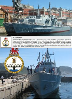 Sa Navy, Defence Force, South Africa, Past, African, Military, River, Places, Past Tense