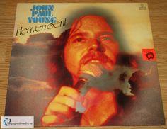 #John#Paul#Young#Heaven#Sent#Vinyl