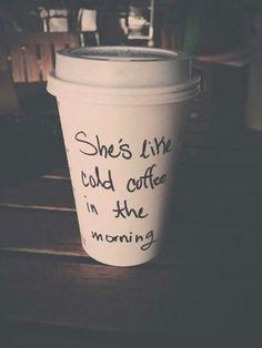 Cold Coffee - Ed Sheeran Más