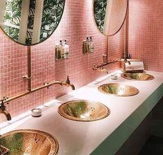 waskom klein Bathroom Styling, Sink, Bedroom Decor, Mirror, Bathrooms, Home Decor, Style, Moroccan Interiors, Steam Room