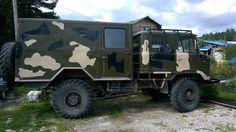 Продается ГАЗ 66 - ГАЗ 66, 1990 - Грузовики в Полевском