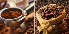 Guerra de café: en grano vs. molido. La diferencia entre ambos, tanto en precio como en sabor es abismal, ¿a qué se debe? http://www.diarioveloz.com/notas/122503-guerra-cafe-grano-vs-molido