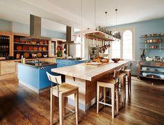 la vida es un cuenquito de instantes.: Quiero esta cocina ¿y tú?