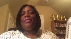 """Pastor Theresa Laryea: """"ETIQUETTE IN THE BACKSIDE OF THE DESERT"""""""