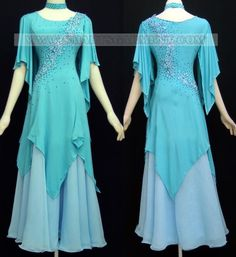 ballroom dance apparels store,dance gowns for sale:BD-SG2039 I would like it more if the sleeves were different