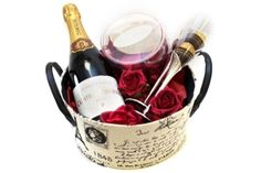 Send a champagne gift basket pared with best food for that special occasion. Experience the tradition of gift giving with romance, elegance and quality. See in detail for more help : http://issuu.com/hampersurprise/docs/champagne_gift_sets_dfc984ee6a39f2