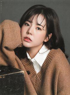 Sunny - Girls' Generation-Oh!GG 2019 Season's Greetings by aiklere Sooyoung, Seohyun, Kim Hyoyeon, Girls Generation Sunny, Girls' Generation Taeyeon, Kpop Girl Groups, Korean Girl Groups, Kpop Girls, Yuri