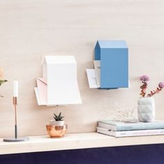 Weekly sales of unseen design and decoration brands at exclusive discounts. Steel Sheet, Floating Nightstand, Shelving, Design, Modern, Furniture, Inspiration, Home Decor, Nice Asses