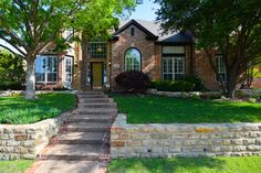 5 Bedrooms, 4 Bathrooms, Game and Media rooms. Found in Meadow Hill Estates In Wakeland High School zone!