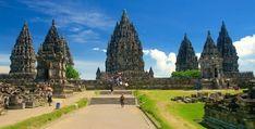 Paket Wisata Jogja 1 Hari Prambanan - Keraton - Museum Affandi + Taman Sari Tour