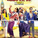 Aa Gaye Munde UK De is the sequel of the 2009 released Munde UK De and now the movie has released today on 8th August, 2014 in theaters. It's a Punjabi film which is being directed by Manmohan Singh and produced by Sunny Trehan.Aa Gaye Munde UK De is a...