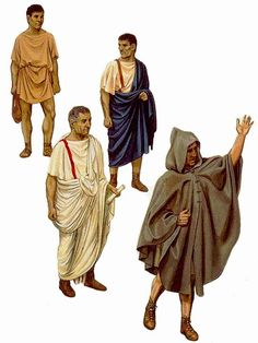 ancient rome the early empire fashion man - Yahoo Search Results Image Search Results