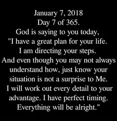 It may be tough rn, but ik the LORD IS AND ALWAYS DOES WORK OUT THINGS IN tough situations. My God is strong!! My God is great, and He IS going to help me.☺️ i got this!!!! In Jesus name... sweeeet name,