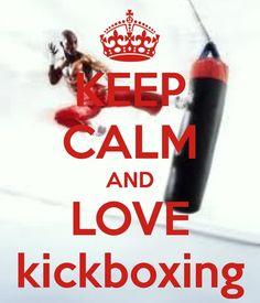 keep-calm-and-love-kickboxing