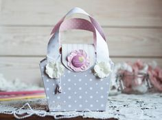 ТМ Mr.Painter: Мастер-класс: сумочка от Светланы Якубчук