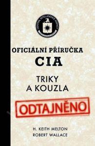 oficiální příručka CIA