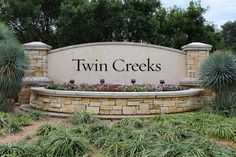 Twin Creeks Cedar Park Neighborhood presented by Christina Legrand, RE/MAX Capital City II. Cedar Park Texas, Lake Travis, Capital City, Day Trips, The Neighbourhood, Things To Do, Twins, Outdoor Decor, Things To Make