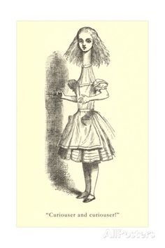 Fairymelody's collection: Alice Lewis Carroll 33