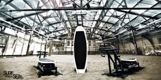 Surfset Fitness - want to try this next time they are back in NYC!